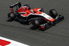 Formel 1 - Lowdon: Bianchi war ein kommender Weltmeister