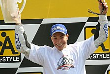 MotoGP - James Ellison tippt auf Nicky Hayden als Weltmeister