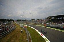 Formel 1 - Italien GP: Die sieben Schlüsselfaktoren