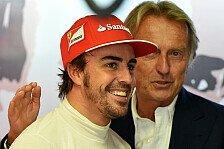 Formel 1 - Montezemolo: Wurzeln des Ferrari-Erfolgs 2014