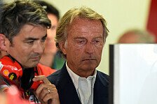 Formel 1 - Fiat-Chef Sergio Marchionne droht Ferrari-Boss