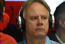 Formel 1 - Haas: Werden konkurrenzfähig sein