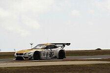 Blancpain GT Serien - Zanardi zurück im Renngeschehen
