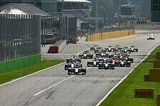 Formel 1 - Italiens Automobilclubchef unterstützt nur Monza
