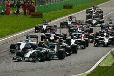 Formel 1 - Jordan wütet: Die F1 macht mich krank!
