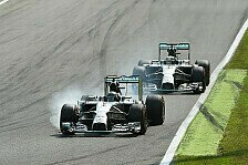 Formel 1 - Italien GP: Die 5 Brennpunkte in Monza