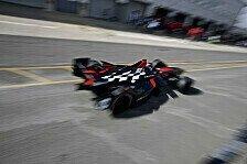 Formel E - Wieso baut Williams die Batterien?