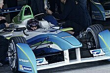 Formel E - News-Splitter: Letzte Infos vor der Premiere