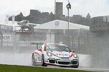 Carrera Cup - Elia Erhart: Letzte Hoffnung Heimvorteil?