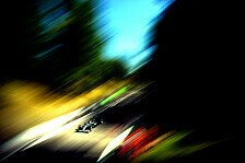 Formel 1 - Mercedes Vorschau: Italien GP