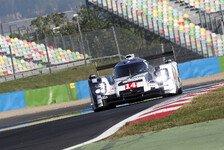 WEC - Erfolgreiche Sommertests für Porsche