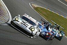 WEC - Vorschau: Wie schlägt sich Porsche in Austin?