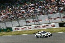 WEC - So viele Werks-Porsche gab es noch nie