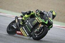 MotoGP - Tech 3: Große Ansagen vor Aragon