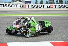 MotoGP - Viele Open-Piloten mit Stürzen