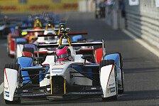 Formel E - Zukunftsmusik: Elektrisches 24h-Rennen?