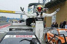 DTM - Lausitzring: Die Mercedes-Stimmen zum Quali
