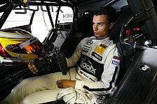 DTM 2018: Leute werden anderen Pascal Wehrlein sehen als 2015