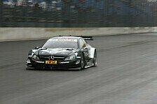 DTM - Wer bekommt in Zandvoort den upgedateten Mercedes?