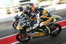 Moto3 - Öttl fährt in Misano zu Platz 19