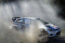 WRC - Bilderserie: Meilensteine in Sebastien Ogiers Karriere