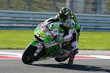 MotoGP - Bautista: Gresini hat viele Probleme