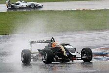 Formel 3 Cup - Pommer dominert am Lausitzring