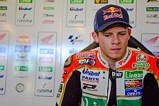 MotoGP - Bradl: Muss nach Fehler zurückschlagen