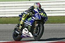 MotoGP - Markus' Highlight 2014: Feuerstarter Rossi