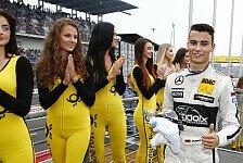 DTM 2018, Pascal Wehrleins Mercedes-Comeback: Die 7 Antworten