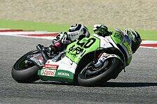 MotoGP - Bautista: Probleme keineswegs gelöst