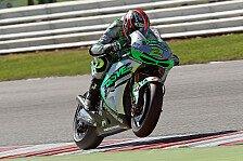 MotoGP - Leon Camier über MotoGP und Superbike