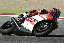 MotoGP - Dovizioso: Aragon ist eine komische Strecke