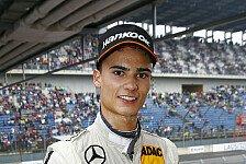 DTM - Wehrlein im Finale des Race of Champions