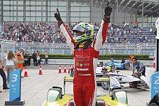 Formel E - Landet Abt in Putrajaya den nächsten Coup?