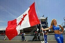 F1, Montreal ohne Grid-Girls? Nicht mit uns! Eine Zeitreise...
