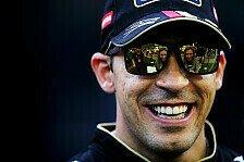 Formel 1 - Blog: Maldonado bei IndyCars - Internet flippt aus