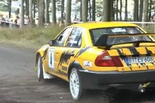 Mehr Rallyes - Video: Highlights Rallye Grünhain