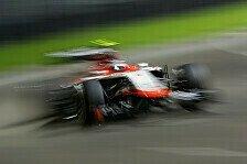 Formel 1 - Manor: Investorname enthüllt