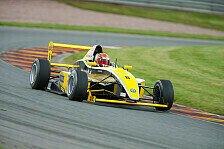 ADAC Formel Masters - Doppel-Pole für Titelfavorit Mikkel Jensen