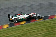 Formel 3 Cup - Sam MacLeod feiert dritten Saisonsieg