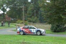 Mehr Rallyes - Video: Highlights Bad Schmiedeberg