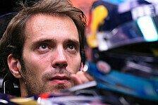 Formel 1 - Nächster Formel-1-Pilot in die Formel E