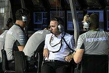 Formel 1 - Funkverbot: Das erwartet uns 2015
