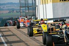 ADAC Formel Masters - Bilder: Sachsenring - 19. - 21. Lauf