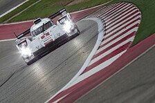 WEC - Enttäuschung für Audi im Qualifying