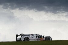 WEC - Porsche: Reibungsloser Auftakt in Japan