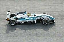 Formel 3 Cup - Nabil Jeffri ist Vizemeister im Formel 3 Cup