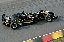 Formel 3 Cup - Karrieresprungbrett für die Renault World Series