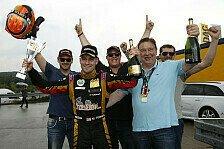 Formel 3 Cup - Pommer krönt sich auf dem Sachsenring zum Champion